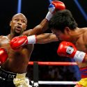 Manny Pacquiao Calls Out Floyd Mayweather For a Rematch