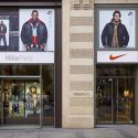 Riot Police Called in to Control Nike Store Crowd Following World Cup Victory