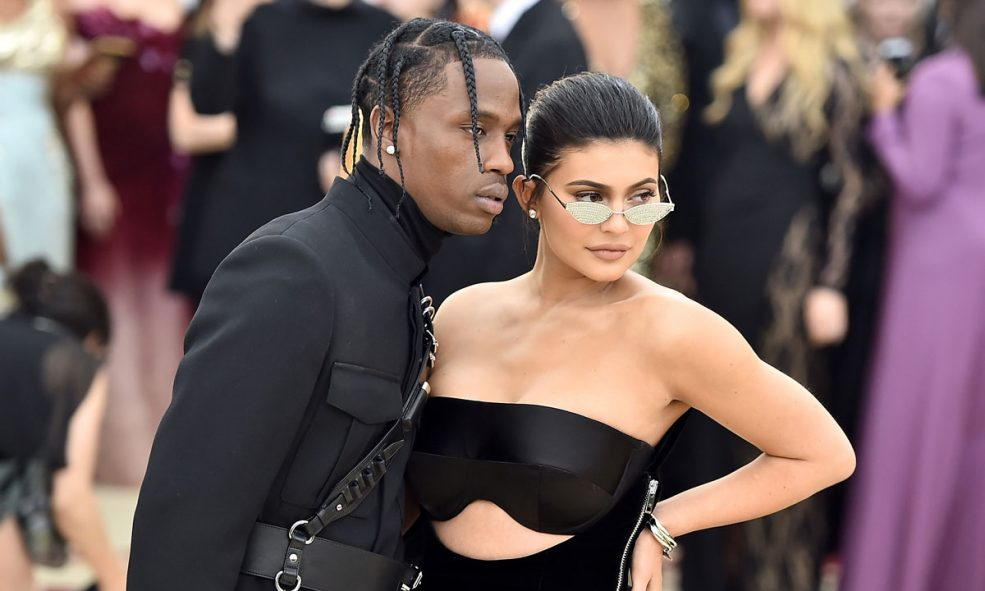 Kylie Jenner Has Announced a New Partnership with Adidas - The ... 173be51b71f02