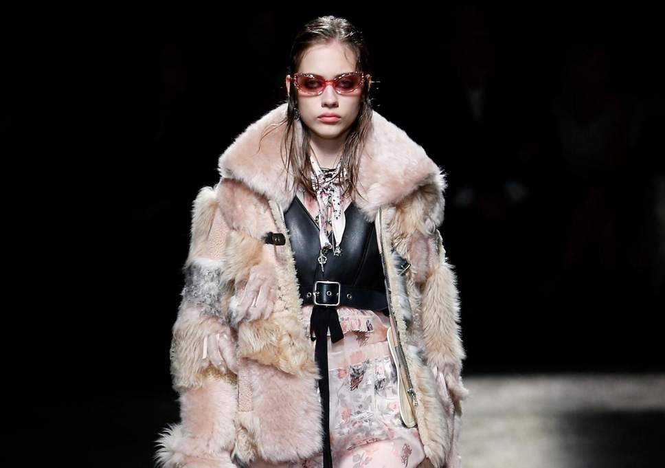 Coach is Set to Stop Using Real Fur - The Rabbit Society bbabba3a9d3f0