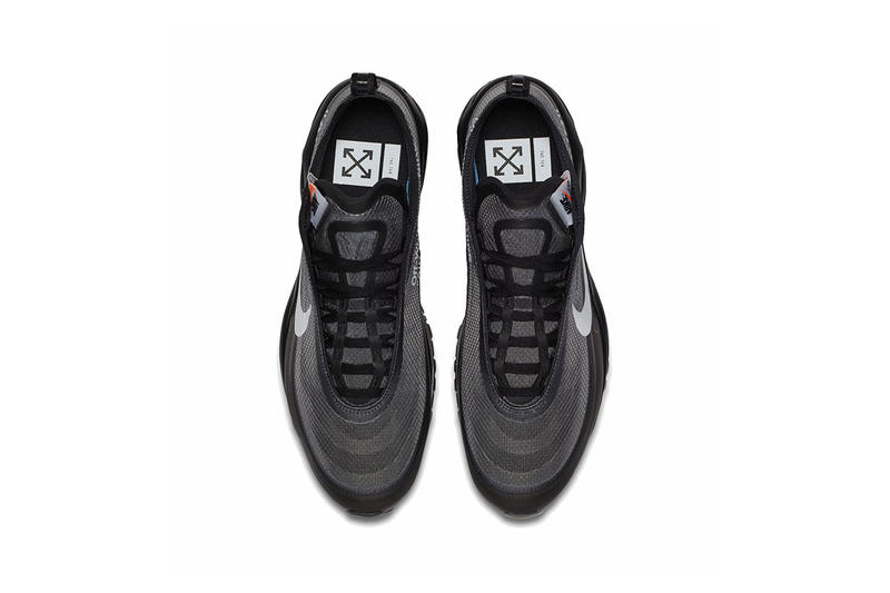 7de2ca19d38b Take a Closer Look at the Next Off-White™ x Nike Air Max 97 - The ...