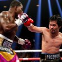 Pacquiao Defeats Adrien Broner Before Calling Out Floyd Mayweather Jr.