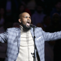 R. Kelly and Sony are Set to Split