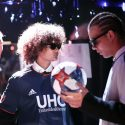 adidas and Major League Soccer Host SEAMS Fashion Show to Celebrate the New Season