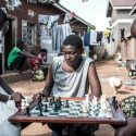 How Chess is Being Used in Nigeria's Slums For Good